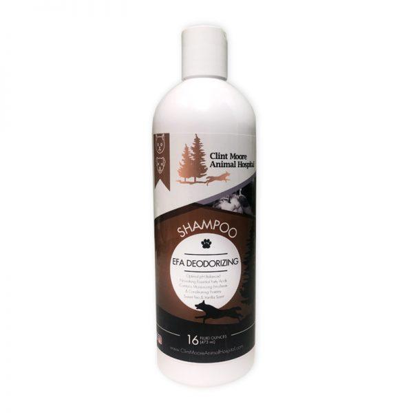 EFA Deodorizing Shampoo